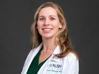 Carrie Richardson, MD, MHS