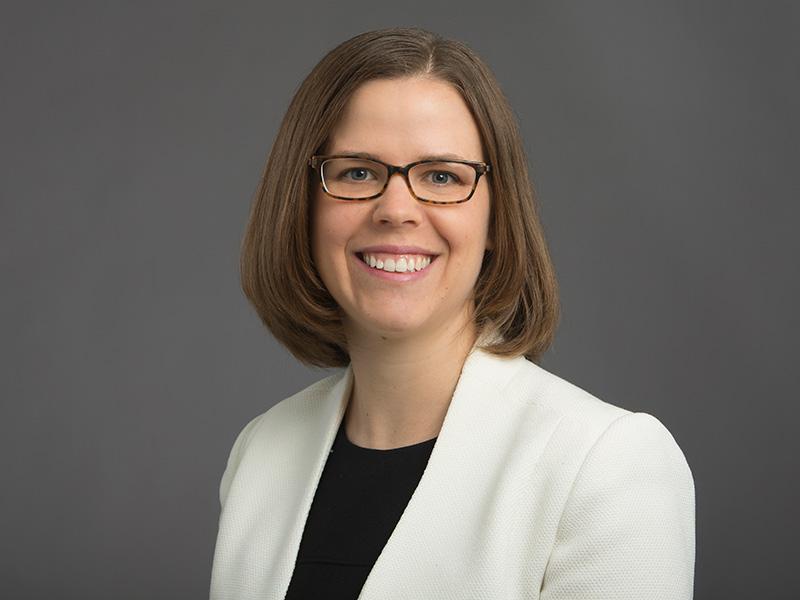 Melissa Crane, MD