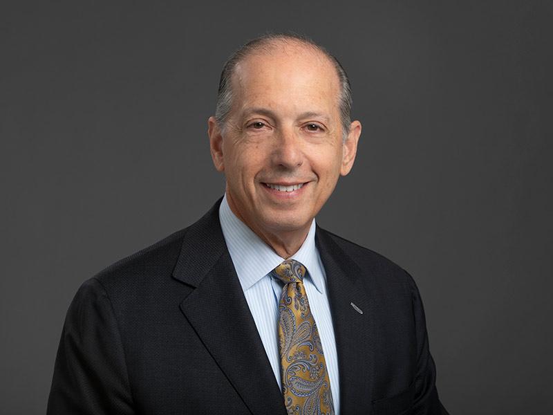 Larry Goodman, MD