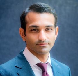 Krishn Khanna, M.D.