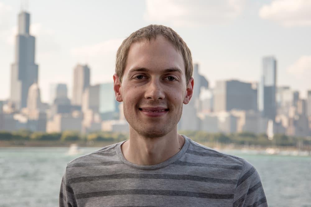 Photo of Matt West