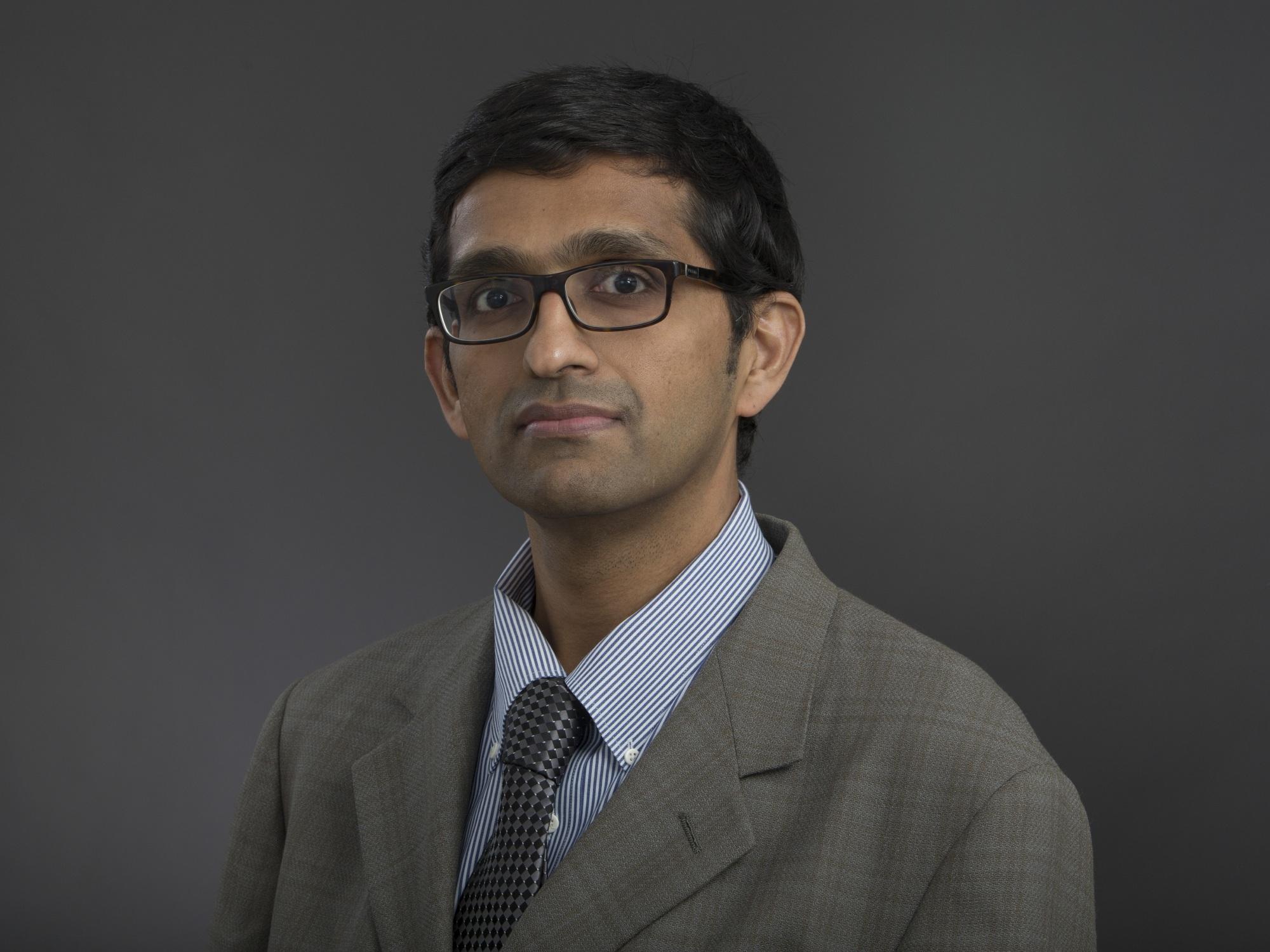 Dr. Dilip Nath