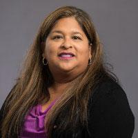 Theresa Orozco