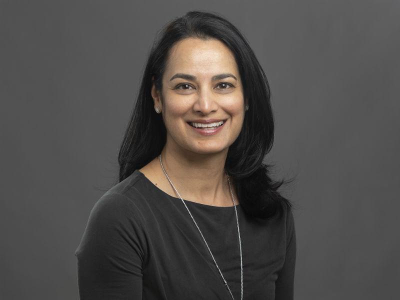 Aloka Patel