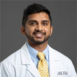 Sunny B. Patel, MD
