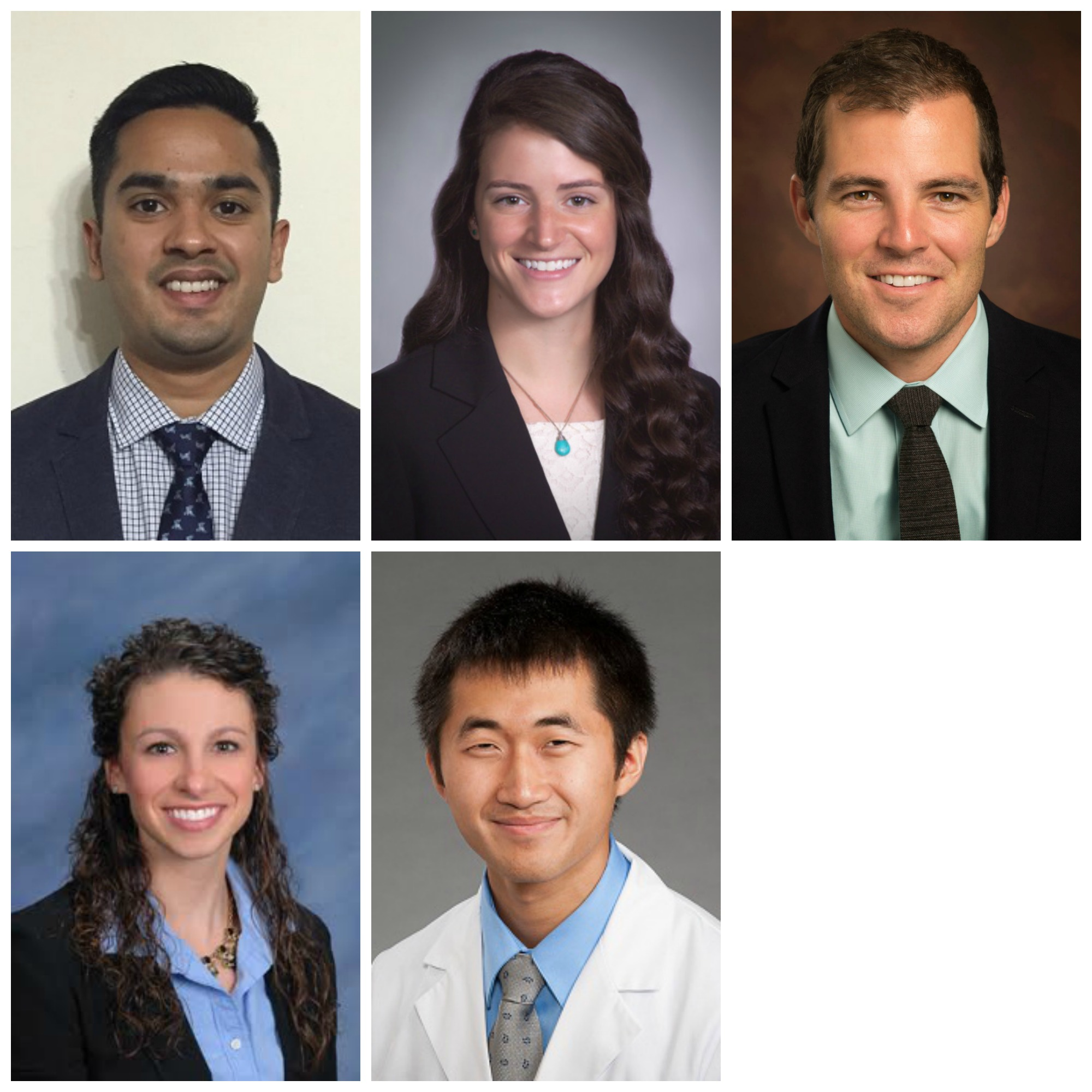 Meet Our Residents | General Surgery Residency | Rush University