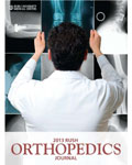 Rush Orthopedics Journal - 2013