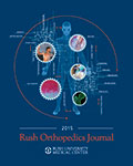 Rush Orthopedics Journal - 2015