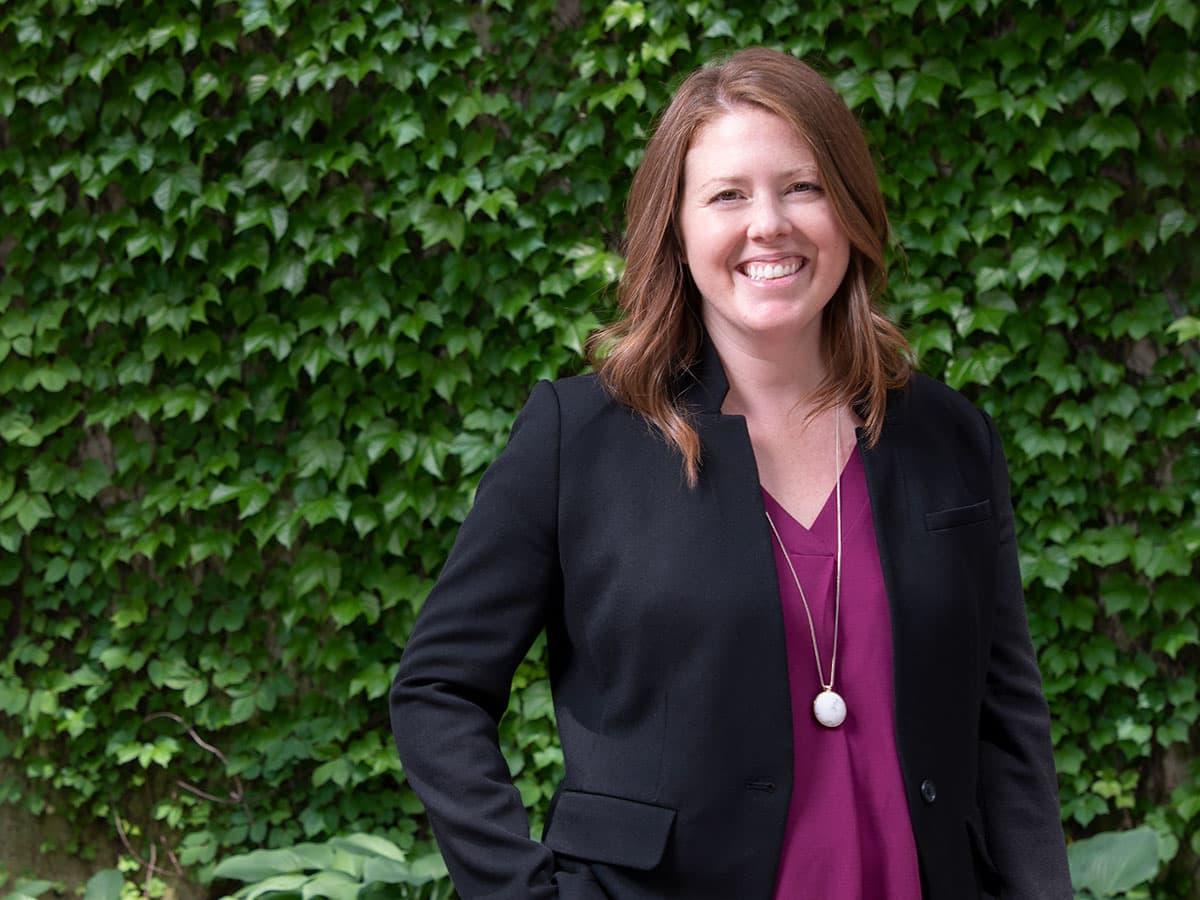 Lauren Little, PhD