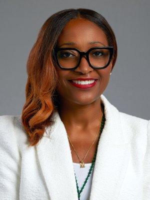 Monique Reed, PhD, MS, RN