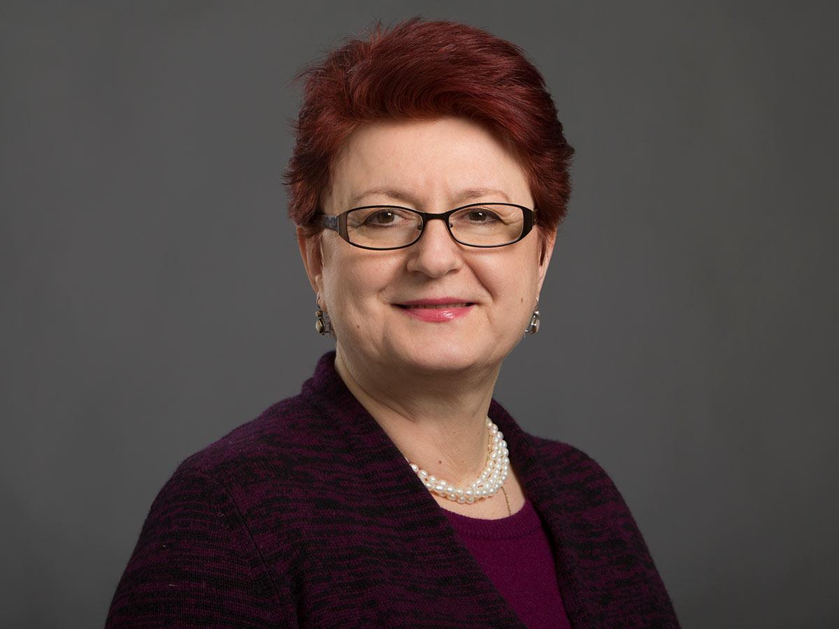 Olimpia Paun, PhD, PMHCNS-BC