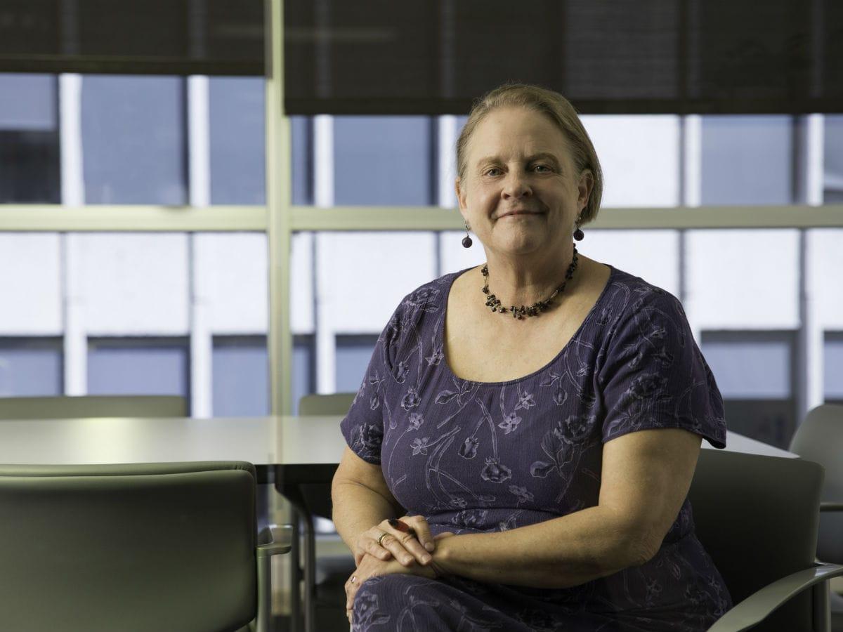 Sarah H. Ailey, PhD, APHN