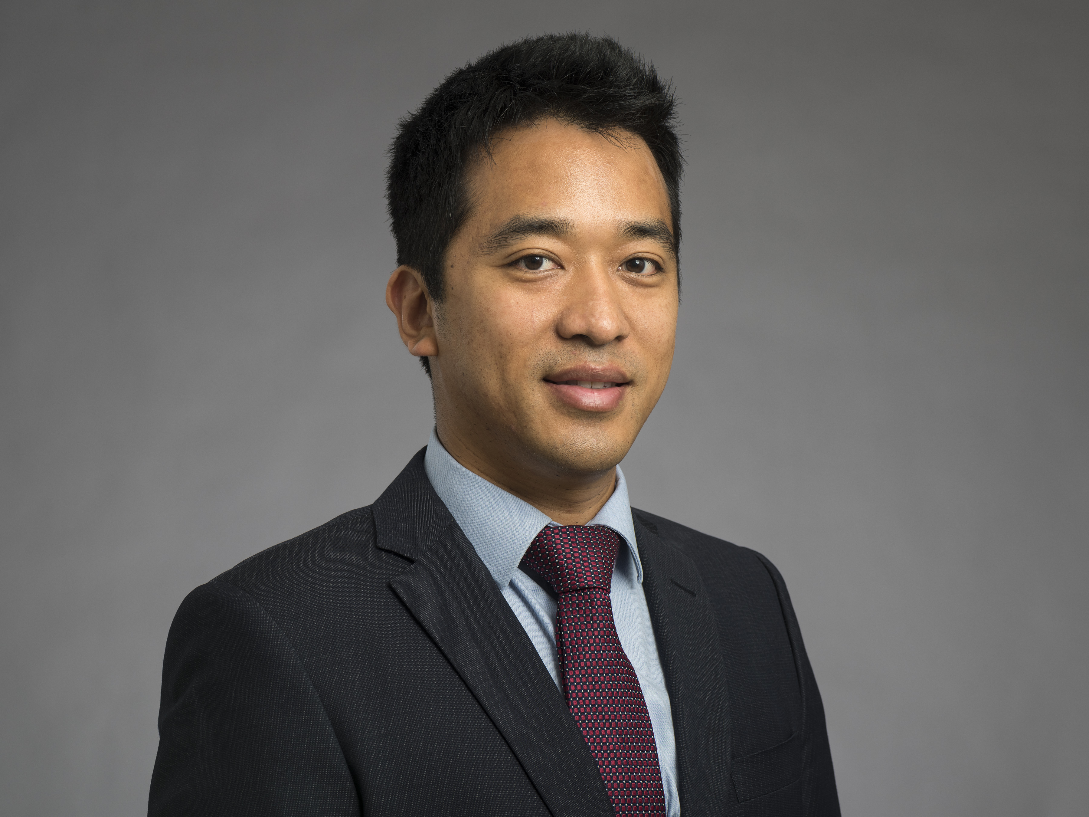 Henry Huang, MD | Faculty | Rush University
