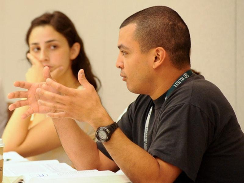Behavioral Sciences postgraduate training opportunities