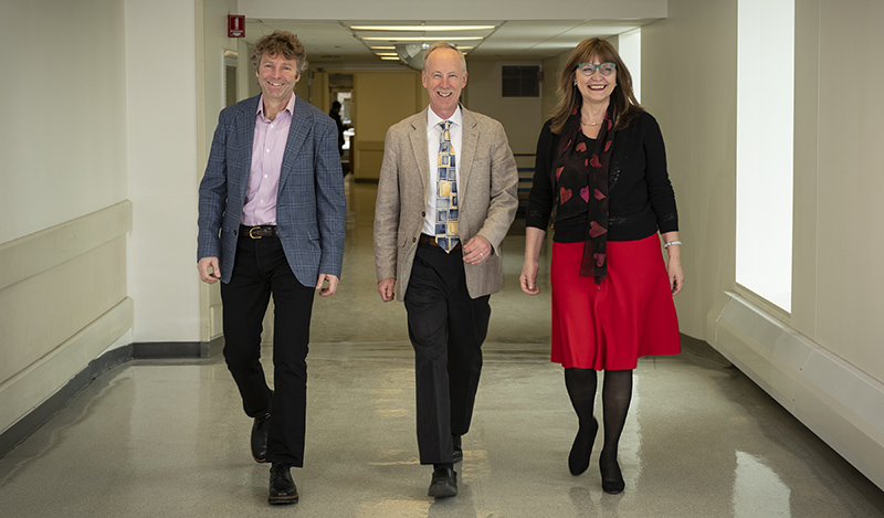 Sumner, Malfait and Wimmer - NIH T32 Training Grant