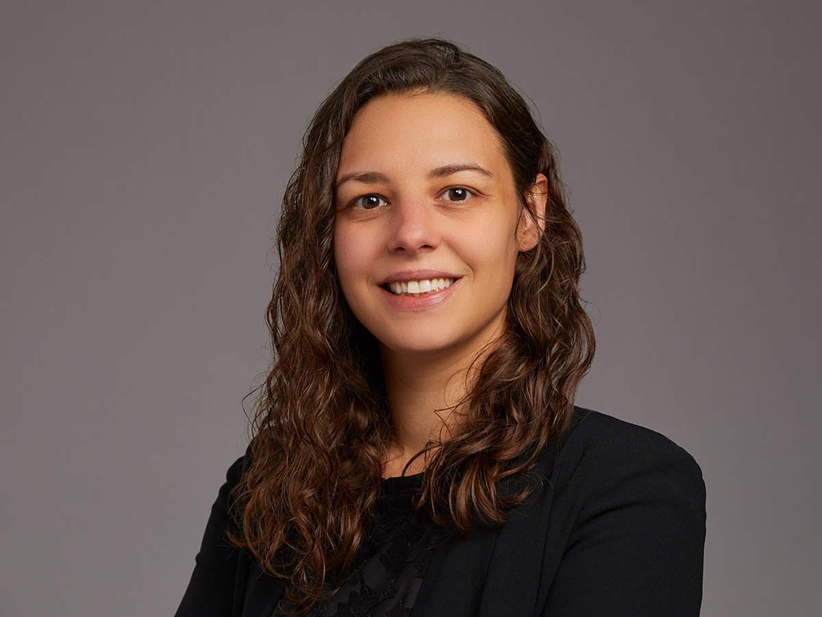 Amy Beresheim, PhD
