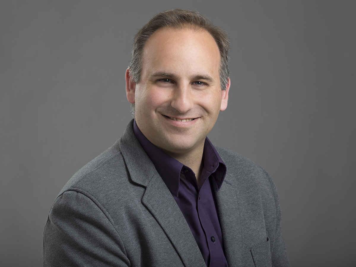Michael Bradaric, PhD