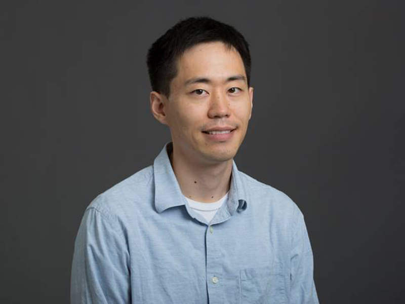 Frank Ko, PhD