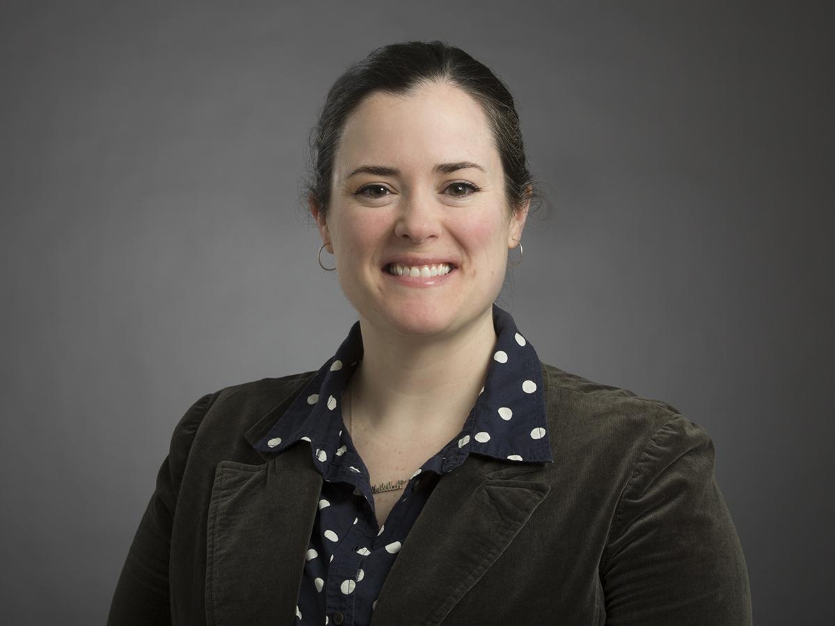 Meghan Moran, PhD