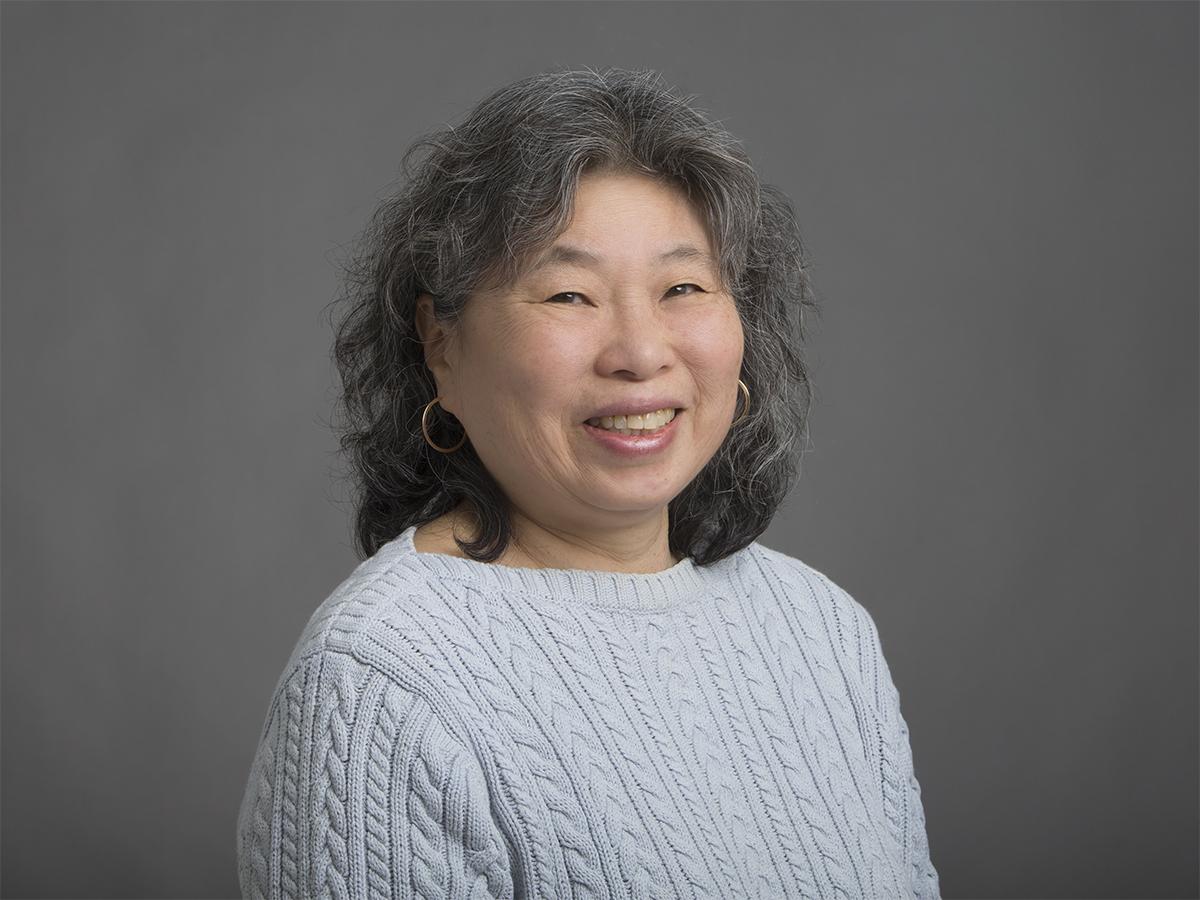 Diana Huang, PhD