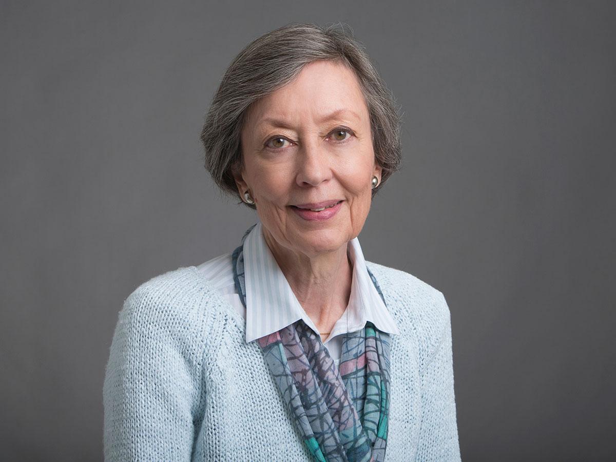 Nell S. Lurain, PhD