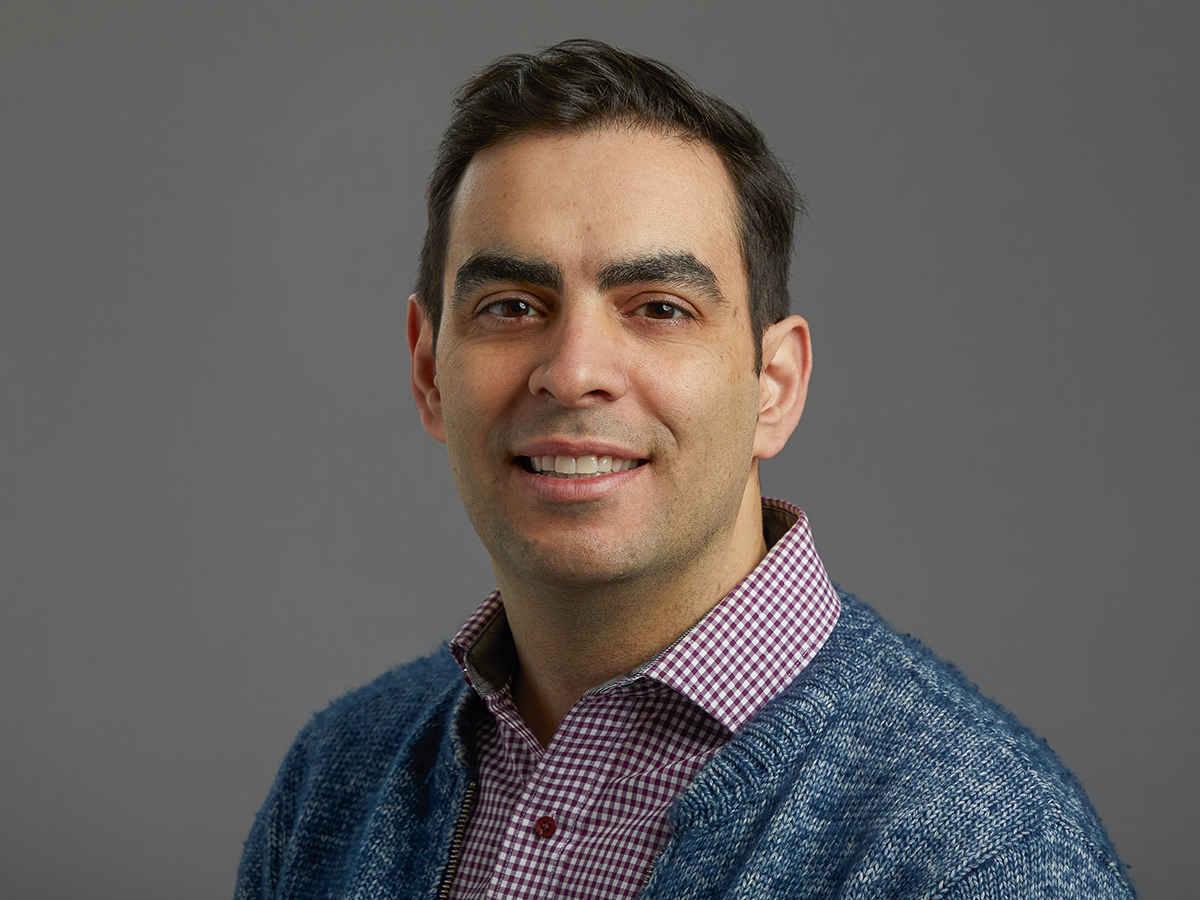 João Mamede, PhD