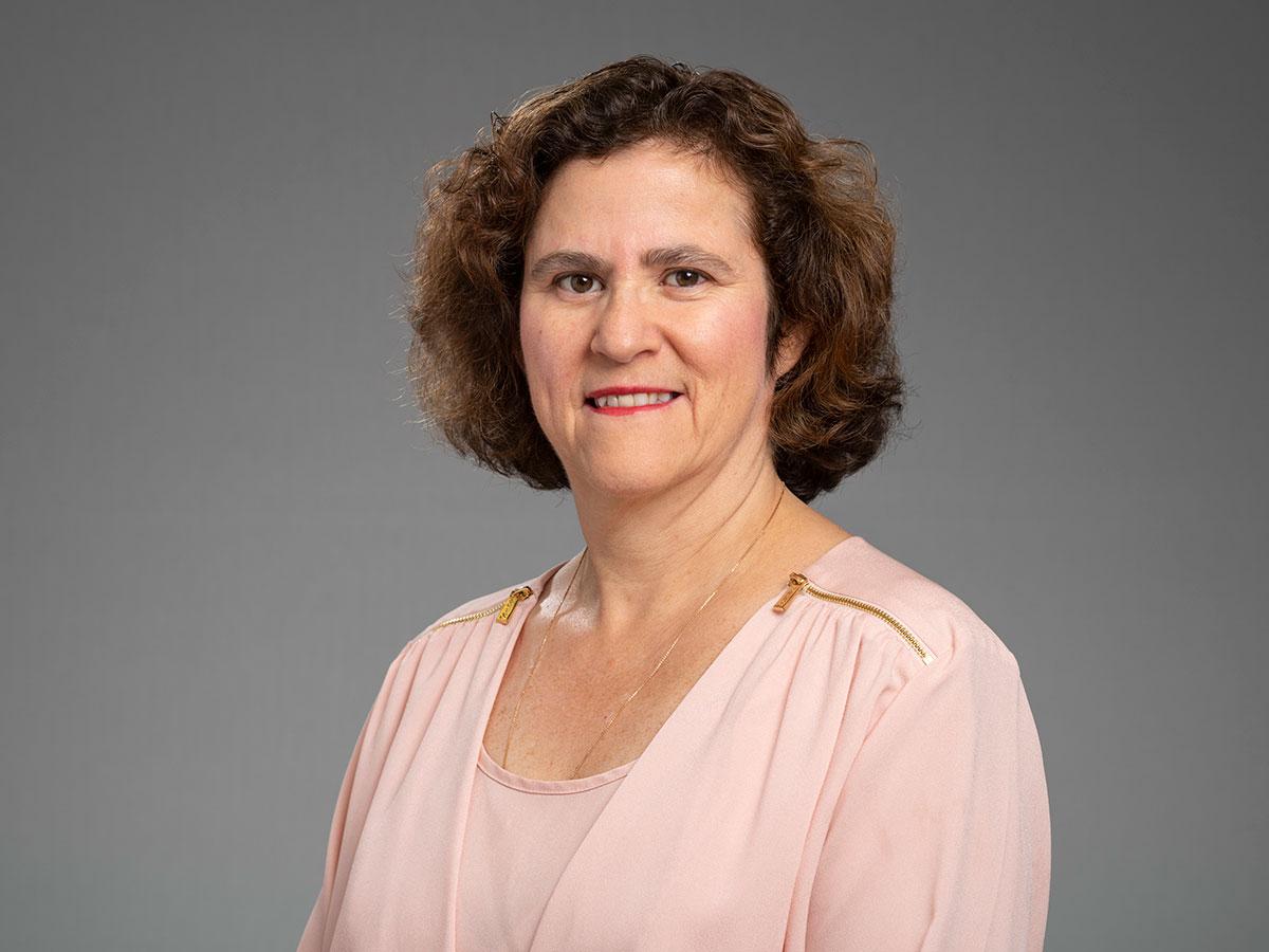 Giselle Sandi, PhD