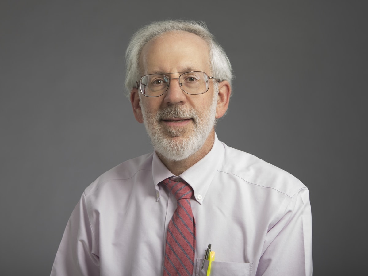Andrew Ruthgberg, MD