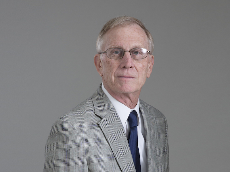 Gordon Trenholme