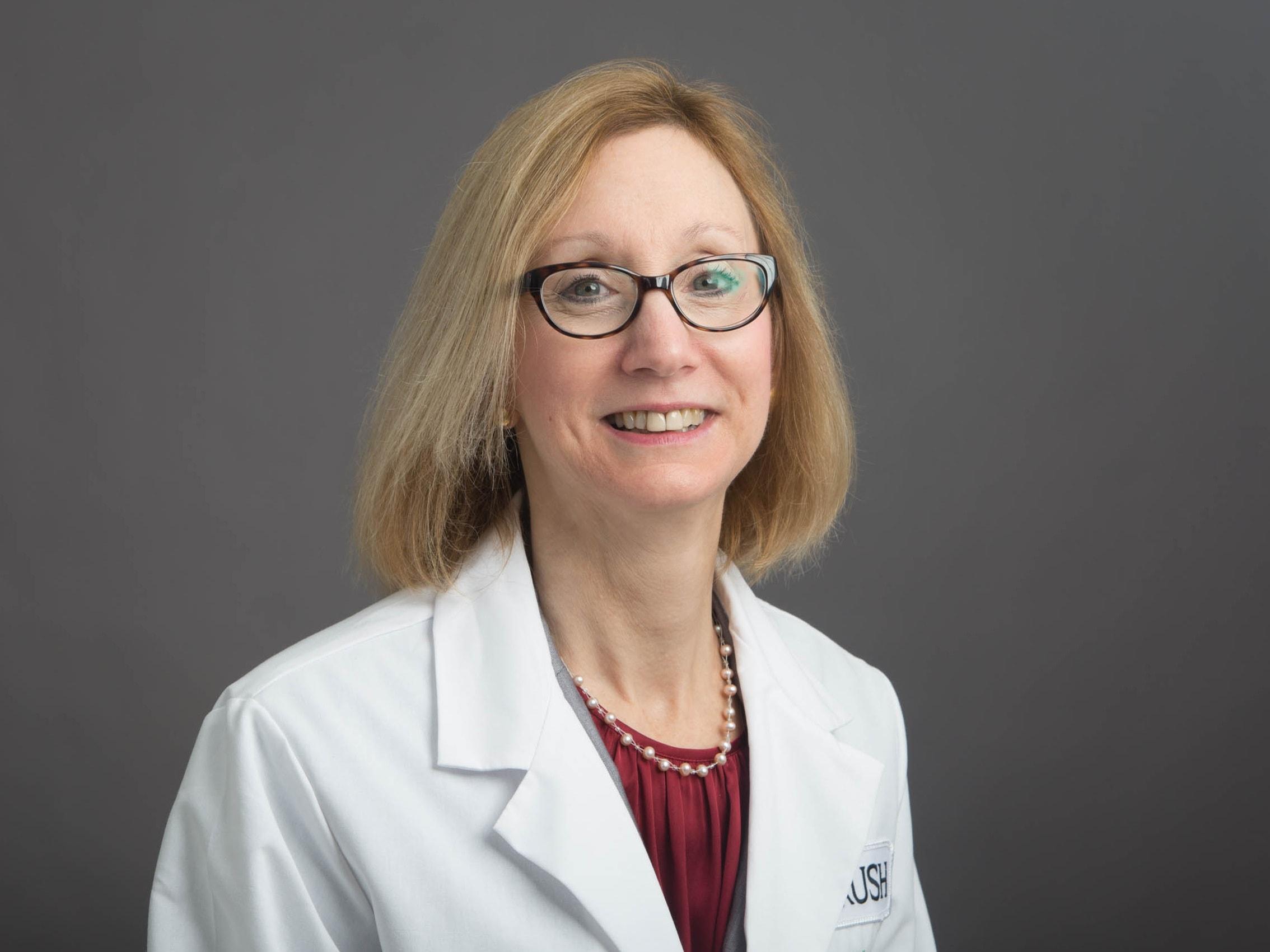 Patricia Graham, MD, FACP