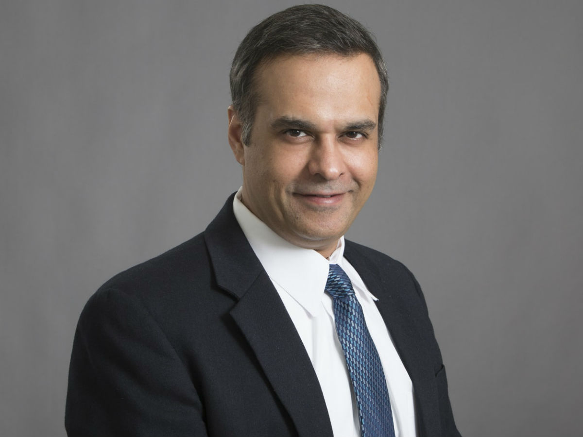 Dinesh Kalra, MD