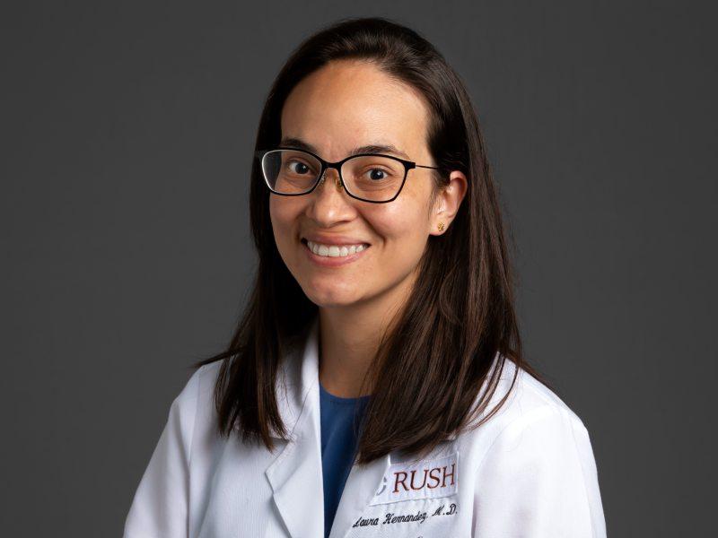 Laura Hernandez Guarin