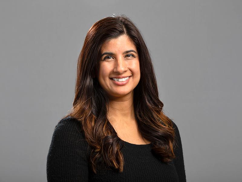 Doctor Mariam Aziz