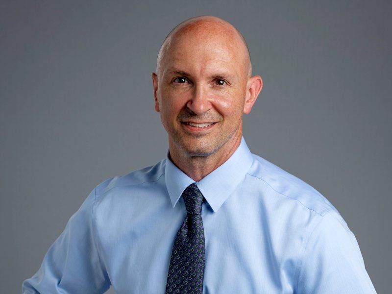 Mark A. Yoder, MD