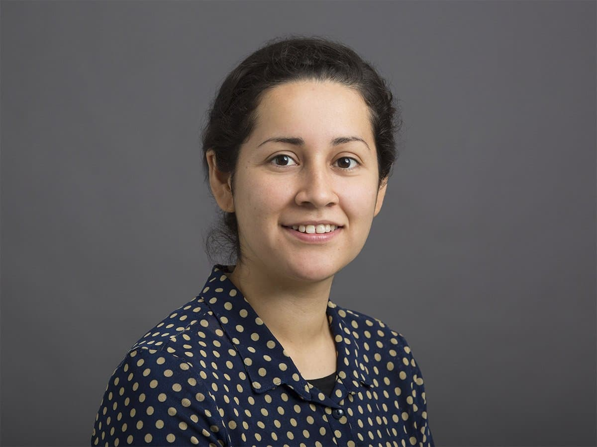 Yuriana Aguilar, PhD