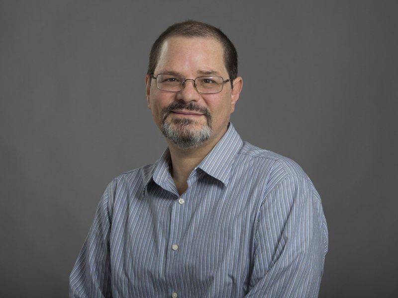 Tom Shannon, PhD