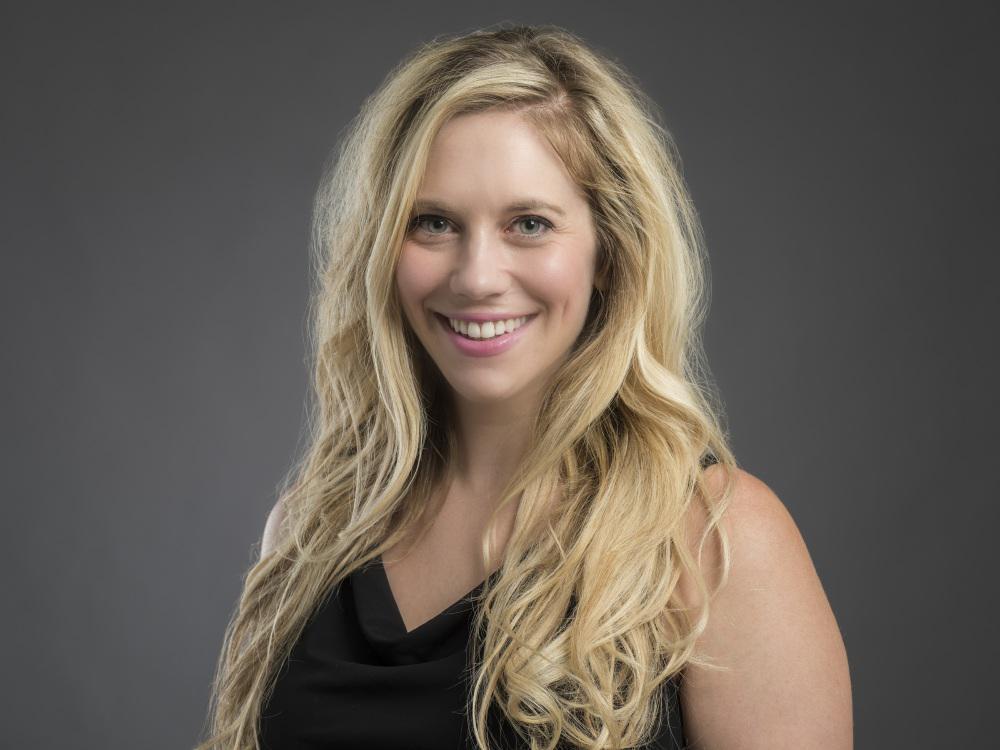 Lauren Koffman