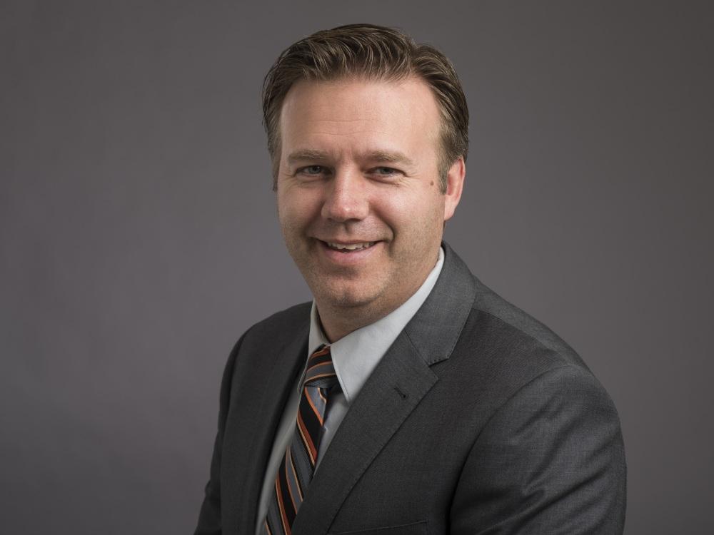 Travis Stoub