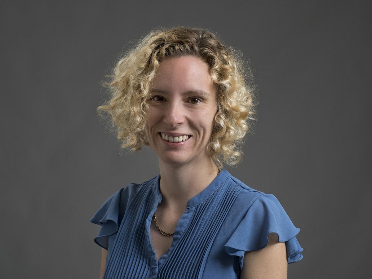 Rebecca O'Dwyer
