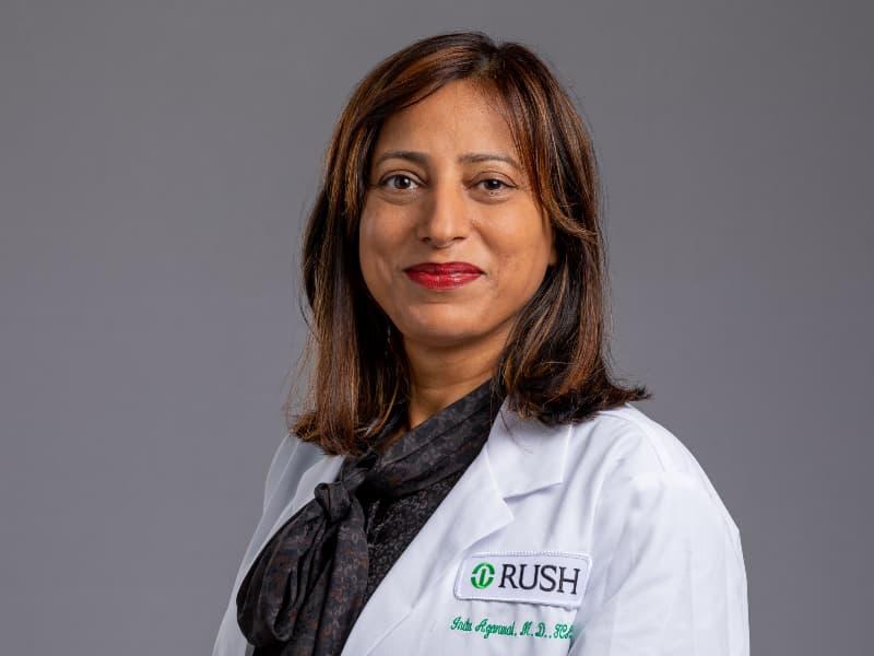 Indu Agarwal, MD