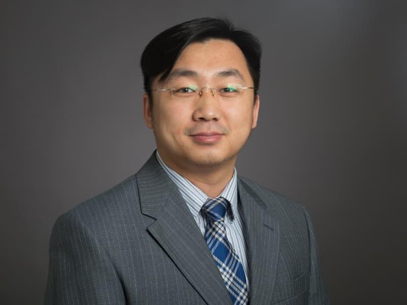 Lei Yan, MD, PhD