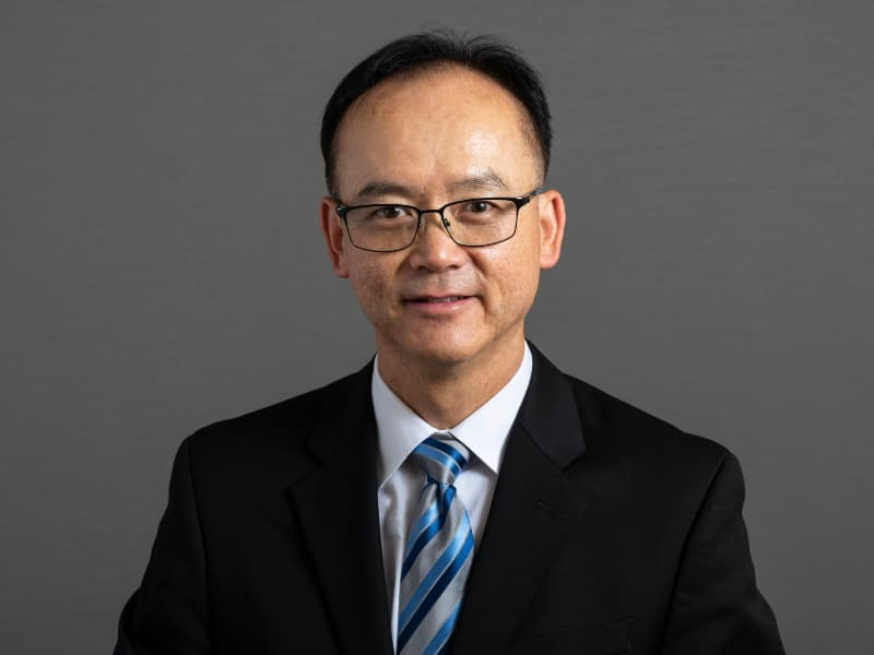 Xinhai R. Zhang, MD, PhD