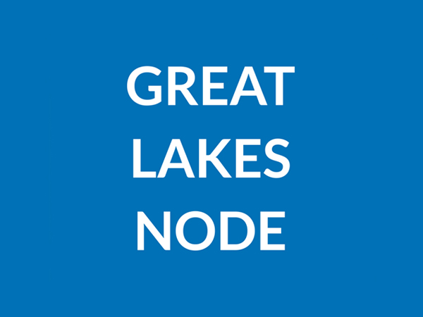 The Great Lakes Node