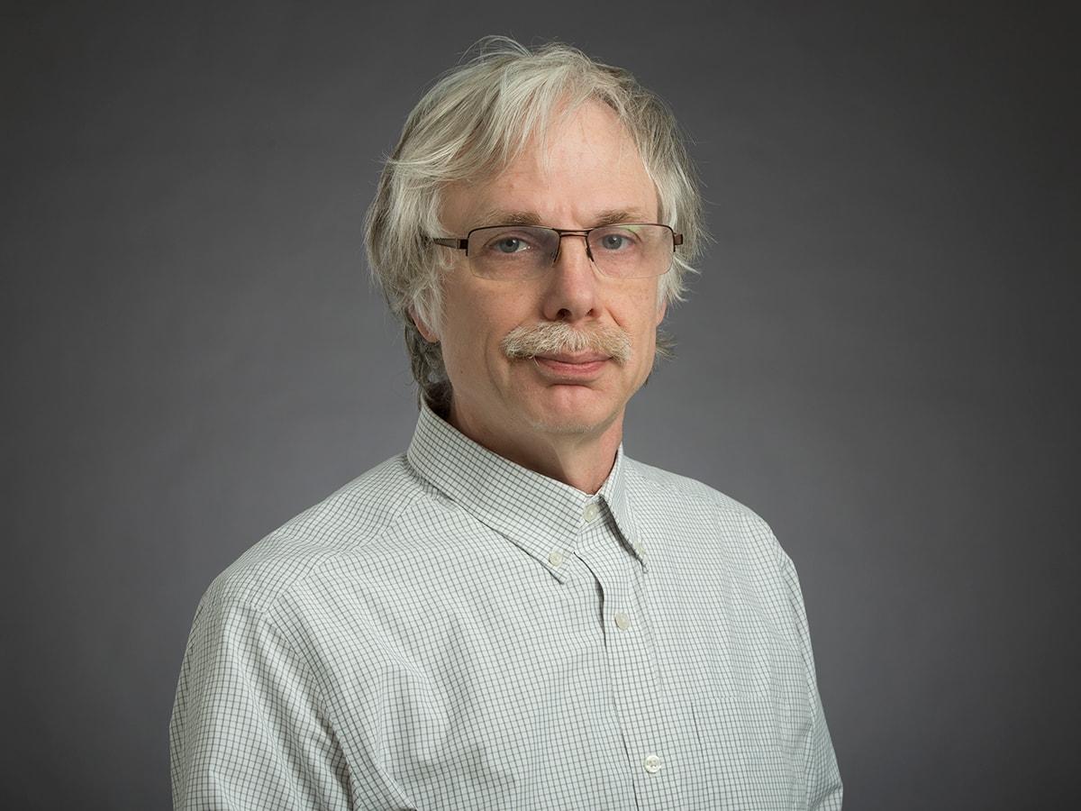 Damian Bernard, PhD