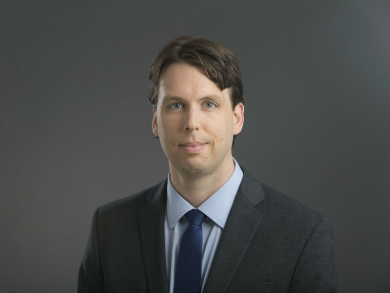 Jonathon Van Schelt, PhD