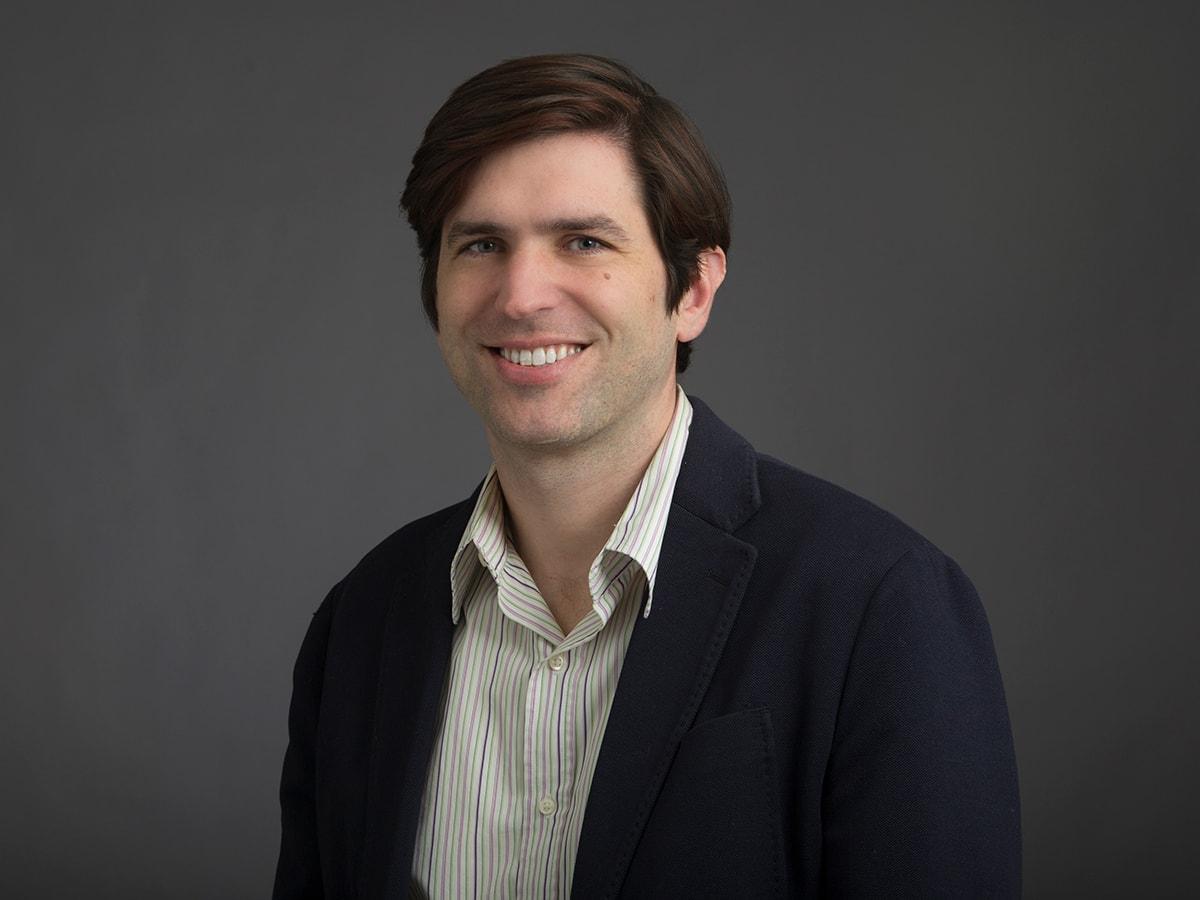 Alistair Templeton, PhD
