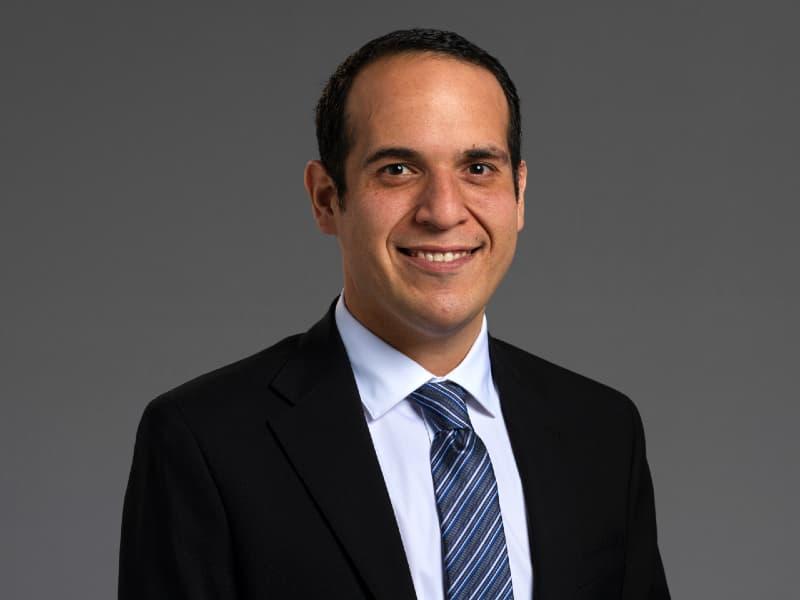 Adan Becerra, PhD
