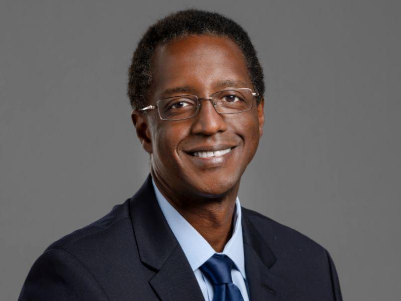 Ephrem Olweny, MD