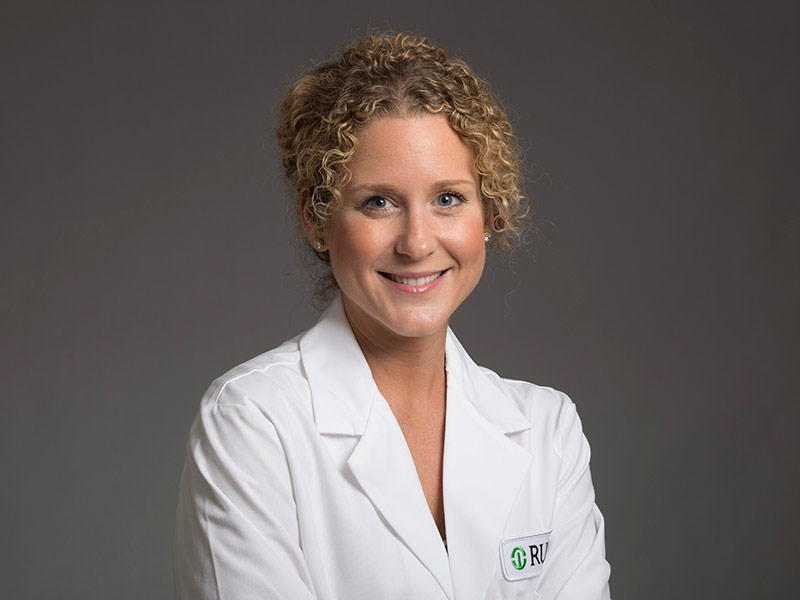 Kristin Jacobs, MD