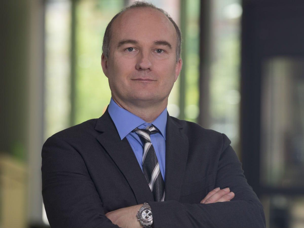 Lionel Clement, PhD
